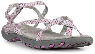 Naiste sandaalid Trespass Gilly, roosa