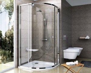 Sektor dušikabiin Ravak PSKK3, 80x80 cm