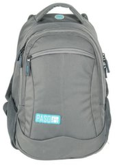 Seljakott Paso Grey, 17-2808UP