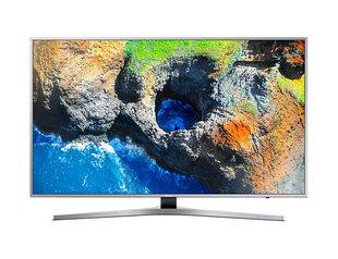 Teler Samsung UE49MU6402 hind ja info | Telerid | kaup24.ee