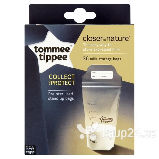 8731517d80a RINNAPIIMA SÄILITUSKOTID TOMMEE TIPPEE CLOSER TO NATURE, 42302241 ...