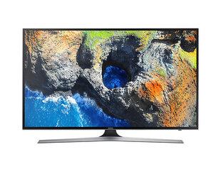Teler SAMSUNG UE40MU6172 hind ja info | Telerid | kaup24.ee