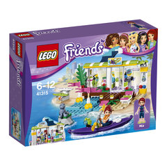 41315 LEGO® FRIENDS Heartlake'i surfipood