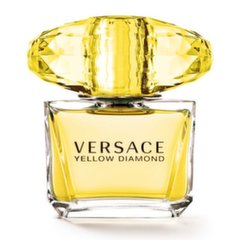 Tualettvesi Versace Yellow Diamond EDT naistele 90 ml