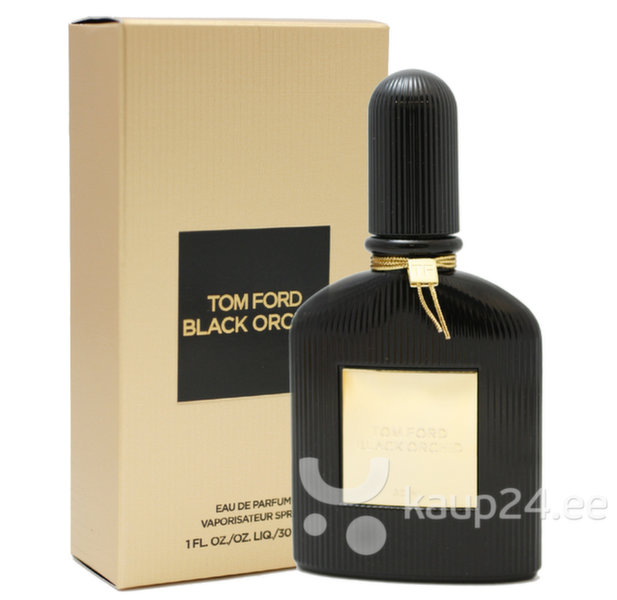 Parfüümvesi Tom Ford Black Orchid EDP naistele 30 ml
