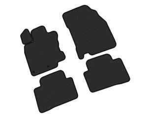 ARS NISSAN QASHQAI 2013-> /14\1 PureColor hind ja info | Tekstiilmatid | kaup24.ee