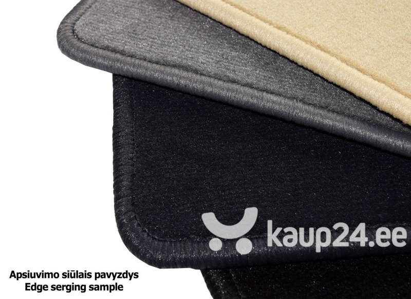 ARS OPEL COMBO 2001-2011 (ees) /12 Velour hind