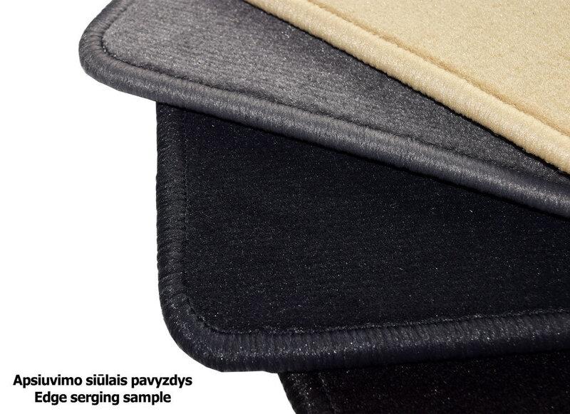 ARS TOYOTA YARIS VERSO 2000-2004 /MAX2 PureColor hind
