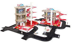 Parkla Mochtoys Mega Car Parking 10764