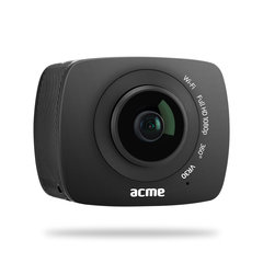 Seikluskaamera ACME VR30 Full HD 360°