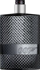 Tualettvesi James Bond 007 EDT meestele 125 ml