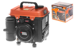Generaator BLACK&DECKER 850W