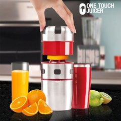 Mahlapress One Touch Juicer
