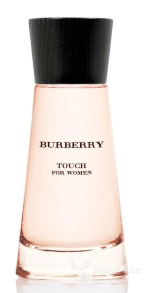 Parfüümvesi Burberry Touch for Women EDP naistele 100 ml