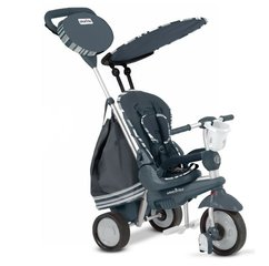 Jalgratas SMART TRIKE Dazzle 6801100, hall