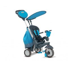 Jalgratas SMART TRIKE Splash 6800300, sinine