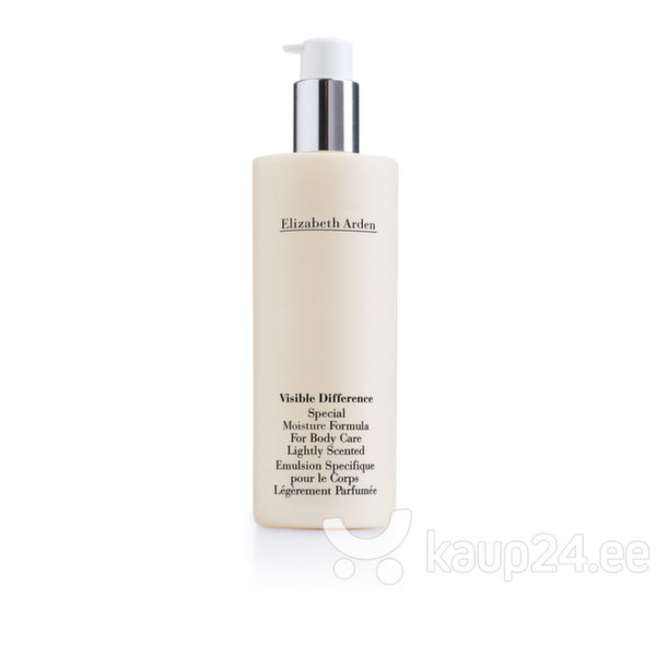 Kehakreem Elizabeth Arden Visible Difference Moisture 300 ml