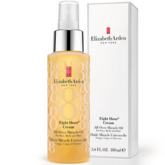 Kehaõli Elizabeth Arden Eight Hour 100 ml