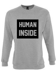 Meeste tsemper Human inside