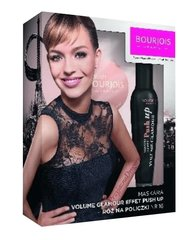 Komplekt Bourjois Paris Volume Glamour Push Up hind ja info | Silmadele | kaup24.ee