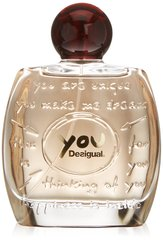 Tualettvesi Desigual You EDT naistele 100 ml