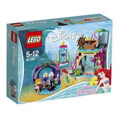 41145 LEGO® DISNEY Princess DISNEY Printcess Ariel ja võluloits
