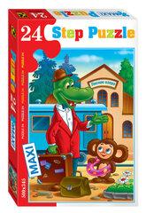 Pusle Step Puzzle maxi 24, Potsataja