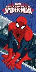 Детское полотенце Spiderman