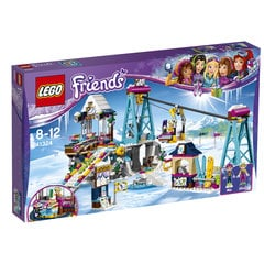 41324 LEGO® FRIENDS Snow Resort Ski Lift