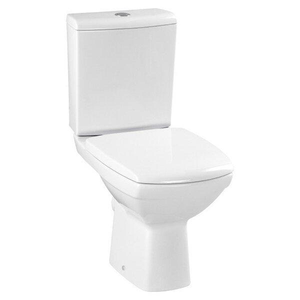 WC-pott Cersanit Carina Clean On