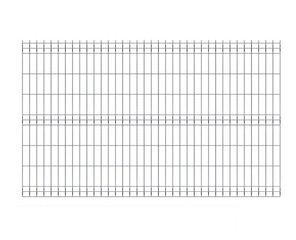 Секционный забор VERA 250 х 153 см