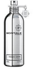 Парфюмированная вода Montale Paris Fougere Marines edp 100 мл