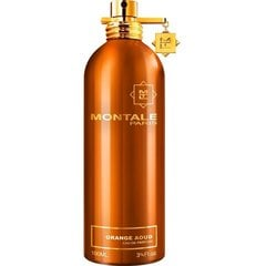 Parfüümvesi Montale Paris Aoud Orange EDP unisex 100 ml