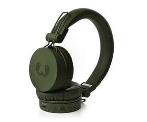 Kõrvaklapid Fresh n Rebel Caps, Bluetooth, Kamoflaaž