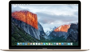 Apple MacBook 12 Retina (MNYL2ZE/A) EN
