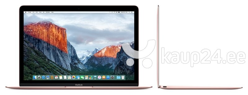 Apple MacBook 12 Retina (MNYN2ZE/A) EN tagasiside