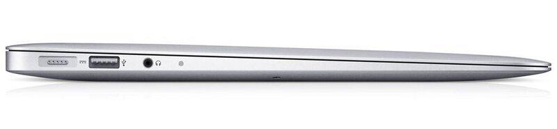 Sülearvuti Apple MacBook Air 13 (MQD32ZE/A) EN soodsam