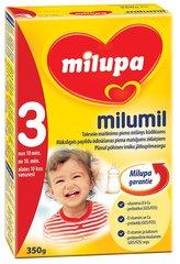 Bскусственная молочная смесь Milupa Milumil 3, 10 мес+, 350 г