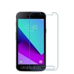 Kaitseklaas BS Tempered Glass sobib Samsung G390F Galaxy XCover 4