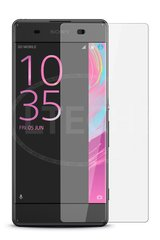 Kaitseklaas BS Tempered Glass sobib Sony Xperia XA