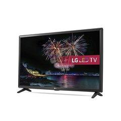 Teler LG 32LJ500V hind ja info | TV alused | kaup24.ee