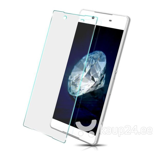 Kaitseklaas Tempered Glass sobib Sony Xperia L1 (G3312)