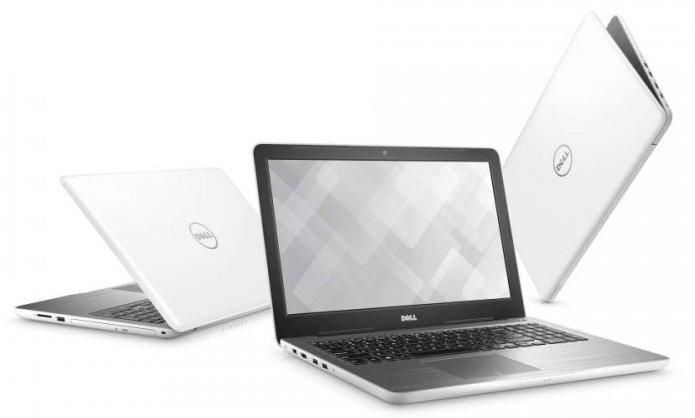 Sülearvuti Dell Inspiron 15 5567 i5-7200U 4GB 1TB LIN