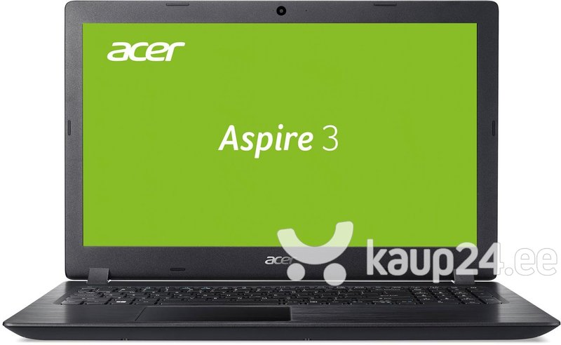 Sülearvuti Acer Aspire 3 A315-51 (NX.GNPEL.005)