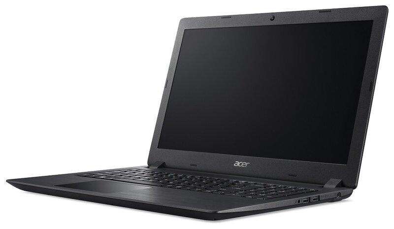 Sülearvuti Acer Aspire 3 A315-31 (NX.GNTEL.002)