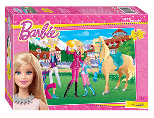 Pusle Step Puzzle 35 Barbie
