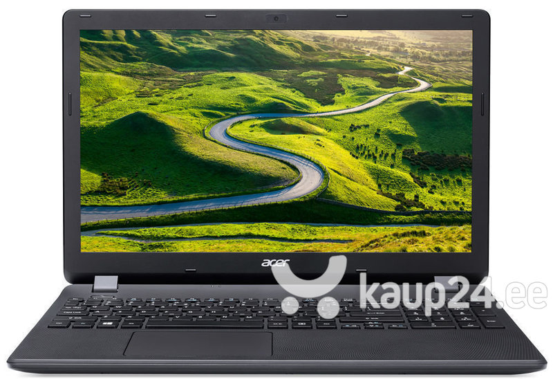 Sülearvuti Acer Aspire ES1-572 (NX.GD0EL.026)