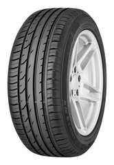 Continental ContiPremiumContact 2 205/50R17 89 W ROF