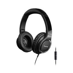 Panasonic headset RP-HD6ME-K, black