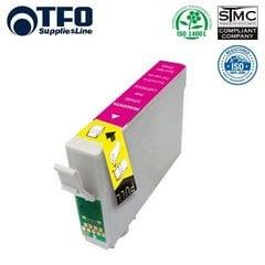 TFO Epson T1813 Magenta INK Cartridge 15ml (C13T18134010) XP-101 XP-205 XP305 HQ Premium Analog